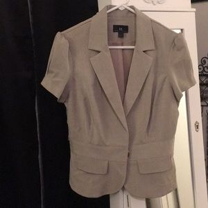 iz Byer California suit top size L bottom size 11